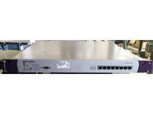 Radware LinkProof 904637-S 8-Port 128MB Fast Ethernet Application Switch