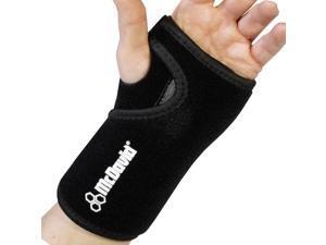 McDavid 454 L CL Classic Logo Wrist Brace Left Hand