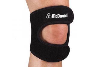 McDavid Classic Logo 419 CL Multi-Action Knee Support-Small/Medium