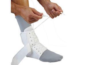 Mcdavid Classic Logo 195 Level 3 Ankle Brace W/ Straps