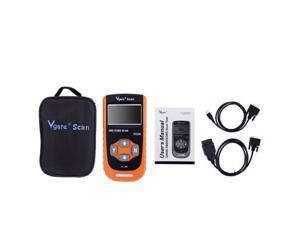 Vgate VS550 CAN OBD2/EOBD-II Car Diagnostic Code Reader Scanner Scan Tool