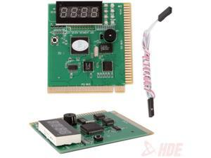 Newest 4-Digit Card PC Analysis Diagnostic Motherboard POST Tester Computer PCI Express