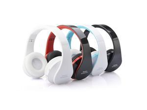 8252 Foldable Wireless Bluetooth Stereo Headphone Headset with Mic for IPhone/IPad/PC New Bluetooth Wireless Stereo Sport Drive Headphone Headset for Mobile PC Tablet