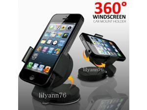 new 360° Rotate DASH CAR MOBILE PHONE Stand Multifunction Phone Holder Flexible Mobile Phone Holder Support All Mobiles Cell Phone Holder IPHONE GPS