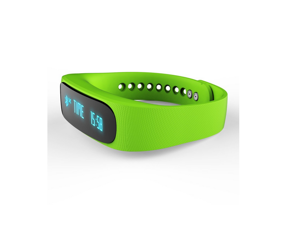 Smart Sport Bluetooth Silicone Bracelet,Healthy Assistant Bluetooth 4.0 Sports Intelligent Wearable