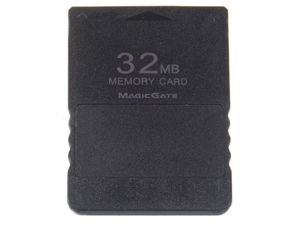 32 MB 32M Memory Card Expansion for Sony Playstation 2 PS2 Slim System Game F5