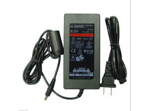 PS2 Slim Ac Adapter Charger Power Cord Supply for PlayStation 2