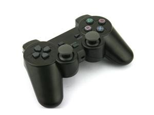 New 3in1 2.4GHz Wireless Controller For PS2 PS3 PC Universal Game Controller