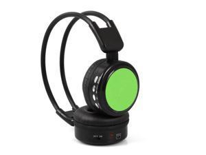 New TM-988 Sport Wireless TF Card MP3 Player Wireless Headphone