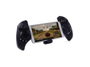 For IPEGA PG-9023 Telescopic Wireless Bluetooth Game Controller Gamepad for iPhone iPod iPad iOS System, Samsung Galaxy Note HTC LG Android Tablet PC