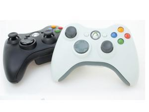 Super 3 in 1 USB Wireless Dual shock Gamepad Controller for PS3 / Android / PC / Windows PC XBOX  Games