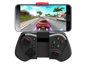 """For iPega Next Generation PG-9033 Wireless Bluetooth Phone Game Controller Joystick For Android /PC / ios  iPhone / Samsung / HTC Sony 6"""" Max Devices"""