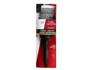 Vidal Sassoon Pro Series Carbon + Keratin Paddle Brush