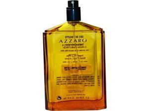 AZZARO by Azzaro EDT SPRAY REFILLABLE 3.4 OZ *TESTER