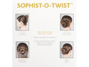 Vidal Sassoon Pro Series Sophist-O-Twist