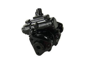 8886 - Remanufactured Power Steering Pump, Fast Shipping, 12 Month Warranty
