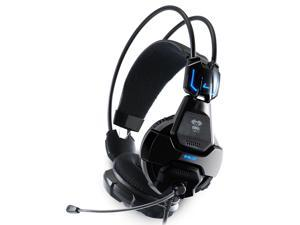 E-3lue E-Blue Cobra 707 Gaming Headset Headphone Earphone with Microphone Mic