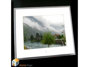 "15"" Inch LCD White Digital Photo Frame Multi Function MP3 Playing with Remote"