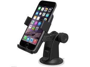 iOttie Easy One Touch Car Mount Holder for Apple iPhone 6 5 Galaxy S4 Smartphone