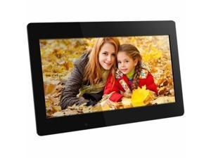 ALURATEK ADMPF118F 18.5IN DIGITAL PHOTO FRAME 4GB BUILT-IN MEMORY & WITH REMOTE