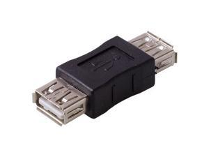 USB Gender Changer A Female To Female Adapter Converor Changer