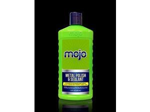 MOJO Metal Polish & Sealant