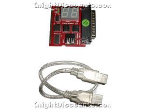 Notebook Universal Diagnostic Tester Analyzer Hardware Test Card