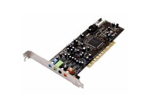 Retail Creative Labs Sound Blaster Audigy SE 7.1 24-bit Sound Card