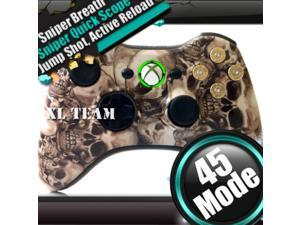 COD GHOSTS XBOX 360 MW3 RAPID CONTROLLER for OPS 2