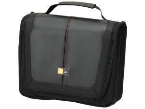 Case Logic PDVK-9 7 to 9-Inch In Car Portable DVD Player Case Black