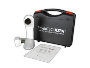 PhysioTEC 1 MHz ULTRASOUND PORTABLE ULTRASONIC MUSCLE PAIN RELIEF MASSAGER