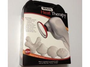 New WAHL Handheld Deluxe Heat Therapy Professional Full Body Massager Mothers' Day Gift For Mom