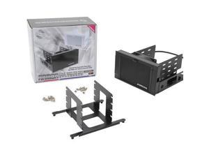 Evercool Drive Bay to 3x 3.5 HDD 4x 2.5 HDD Cooling Box