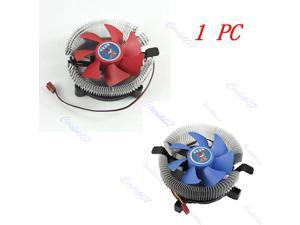 """E-buy World"" New Pentium4 Socket LGA 775 Heatsink CPU Cooler Cooling Fan"
