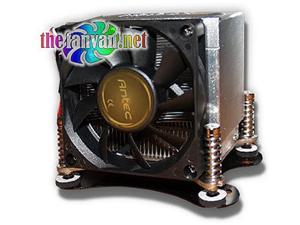 """E-buy World"" Antec Performance CPU Cooler for Intel Sockets 478 754 939 940 3 pin"