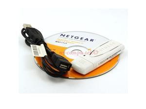 """E-buy World"" NETGEAR RangeMax Wireless USB Network Adapter IEEE 802.11b/g/n WN111-1VCNAS"
