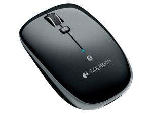 Logitech M557 Bluetooth Mouse for PC, Mac and Windows 8 Tablets