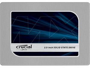 "Crucial MX200 500GB SATA 6Gb/s 2.5"" Internal SSD CT500MX200SSD1"