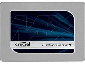 """Crucial MX200 500GB SATA 6Gb/s 2.5"""" Internal SSD CT500MX200SSD1"""
