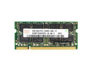 Hynix 2GB PC2-6400 DDR2-800 800Mhz 200pin Sodimm Laptop Memory