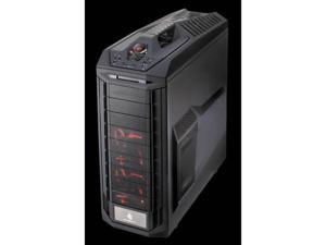 Cooler Master CM Storm Trooper No Power Supply ATX Full Tower(Black)