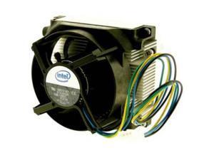 """""""E-buy World"""" New Intel Xeon CPU Cooler E30325 Heatsink & Fan for Quad Core 54XX CPU LGA771 #20221"""