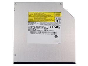 New Sony Optiarc 6X BD-ROM 8X DVD-ROM SATA Tray Load in Blu-ray Combo Drive BC-5500H