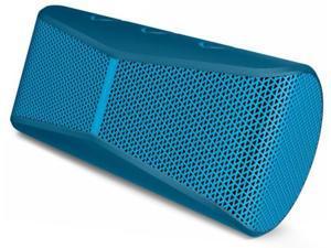 Logitech X300 Blue Mobile Bluetooth Wireless Stereo Speaker