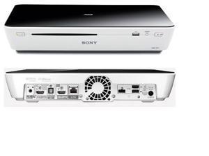Genuine Sony NSZ-GT1 1080p Blu-ray Disc Player with Google TV