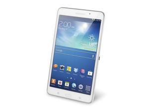 "Samsung Galaxy Tab 4 SM-T230 7.0"" 8GB 1.2GHz Android 4.4 Wi-Fi Tablet PC White"