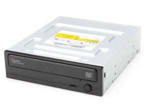 "Samsung SH-224DB/BEBE SATA Internal DVD+/-RW Burner 24X Desktop 5.25"" Drive"