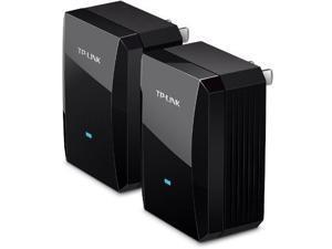 TP-LINK TL-PA500 KIT Mini 500Mbps Powerline Adapter Pair Homeplug AV500 x2