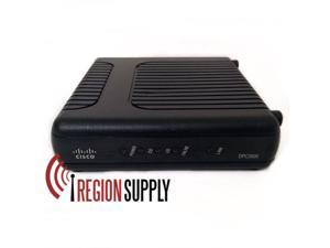 CISCO DPC3000 Cable Modem Docsis 3.0 TESTED! Comcast - Charter - Cox -Approved!