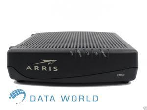 ARRIS CM820A Touchstone Cable Modem DOCSIS 3.0 Comcast-Xfinity TWC Approved